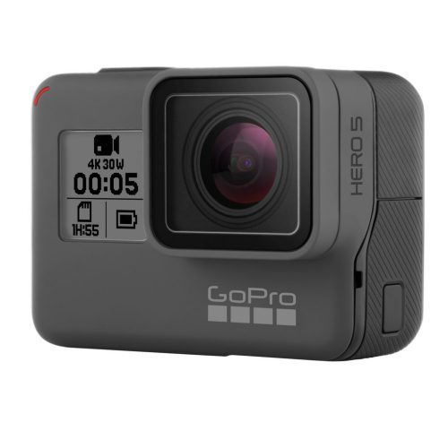 GoPro Hero 5 Black 1