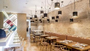Descuento para el restaurante: Nikkō espacio gastronómico