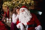 Entrada para niños o adultos para ver la Navidad de Poble Espanyol