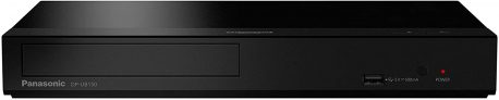 Panasonic DP-UB150 – Reproductor BLU-Ray 4K Ultra HD con Capacidad HDR 10+