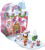Muñecos de Bebés Llorones Lágrimas Mágicas Calendario Adviento