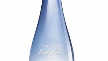 Cool Water Intense Woman 100 ml Davidoff