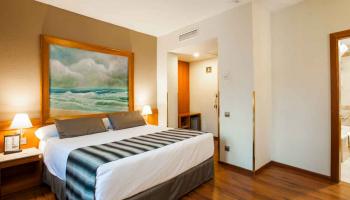 Descuento hotel: Catalonia Conde de Floridablanca, en Murcia