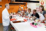 Clase de cocina española de 4 horas en Madrid