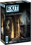 Devir – Exit: El castillo prohibido, edición en Español