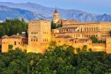 Escapada a Granada desde Sevilla, con entrada sin colas a la Alhambra