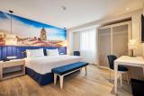 Descuento hotel: Eurostars Astoria, en Málaga