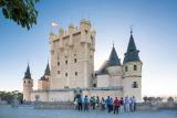 Excursión de un día a Ávila y Segovia desde Madrid