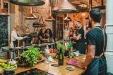 Experiencia de elaboración de paella con un chef Michelin: menú completo