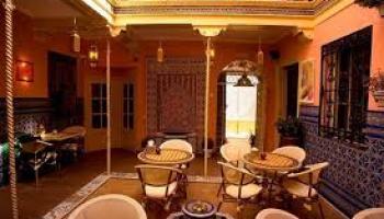 Descuento para el restaurante: Casa Qurtubah