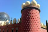 Gerona, Figueras y el Museo Dalí: excursión de un día desde Barcelona