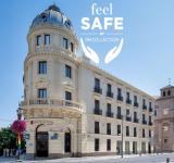 Descuento hotel: NH Collection Victoria, en Granada