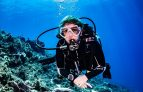 Bautismo de Buceo con Reportaje Fotográfico. ¡Inmersión!