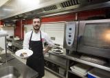 Descuento para el restaurante: Paprica by Álvaro Villasante