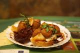 Descuento para el restaurante: El Rinconcito Canario