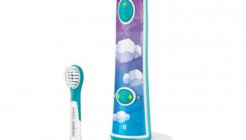 Philips Sonicare For Kids – Cepillo de dientes eléctrico para niños