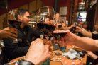 Tapeo y cata de vinos por Madrid