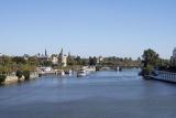 Crucero por el Guadalquivir ¡Descubre Sevilla desde el agua!