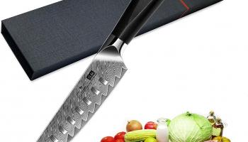 Cuchillo de Cocina Trinchar