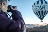 Vuelo en globo y desayuno sobre los volcanes de Cataluña