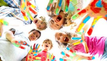 Curso online de técnico en educación infantil
