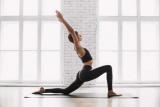 5 clases de Bikram Yoga para un mes. Reequilíbrate