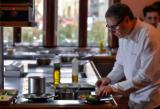 Descuento para el restaurante: Lillas Pastia de Carmelo Bosque en Huesca