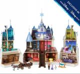 Set juego castillo Arendelle, Frozen 2