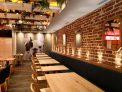 Descuento para el restaurante: Babel Palencia