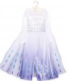 Disfraz para niñas: Elsa la Reina de las Nieves, Frozen 2