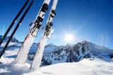 Alquiler Material Esquí o Snow Adulto o Niño