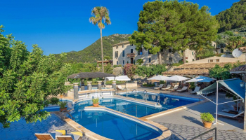 Descuento hotel: Monnàber Nou en Mallorca