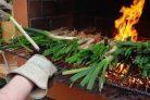 Auténtica fiesta para 2: completa Calçotada en el Montseny