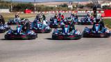 Karting Blanes: Mini Gran Premio o tandas de Kart