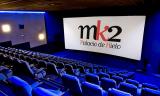 Entrada para el cine mk2 Palacio de Hielo con descuento