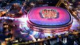 Tour 'Camp Nou Experience'. Un recorrido de emociones