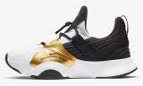 Zapatillas para clases de danza y cardio para Mujer. Nike SuperRep Groove