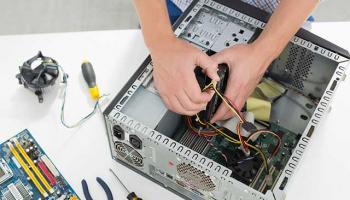 Reparación de ordenadores y portátiles en Madrid