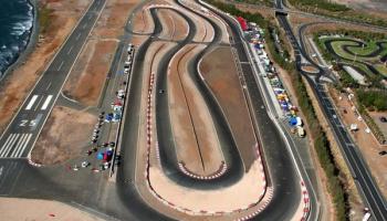 8 o 12 vueltas en Fun Cup para 1 o 2. Circuito de Maspalomas
