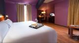 Descuento en hotel Segovia Sierra, en Los Ángeles de San Rafael