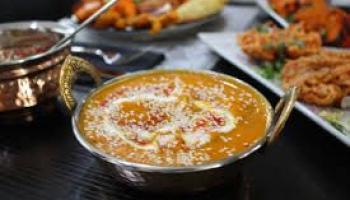 Descuento para el restaurante: Tandoori Masala Cuenca