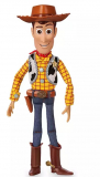 Figura de Toy Story con voz. Woody Disney