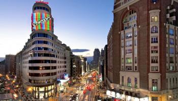 Descuento hotel: Vincci Capitol, en Madrid