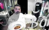 Descuento para el restaurante: Zarate de Sergio Ortiz de Zarate